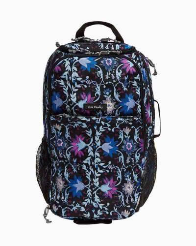 Lighten Up Journey Backpack in Bramble Vines