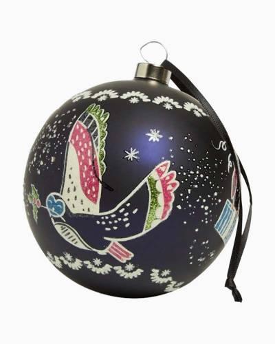 Ornament in Night Sky
