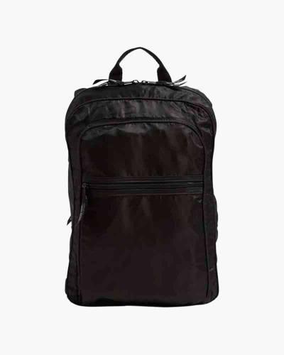 Packable Backpack in Black
