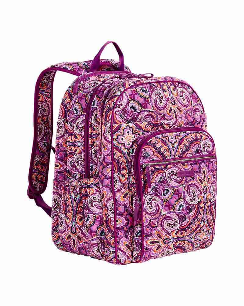 2d1e0108be89 Iconic XL Campus Backpack in Dream Tapestry Alternate View
