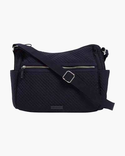 Iconic Large On the Go in Classic Navy