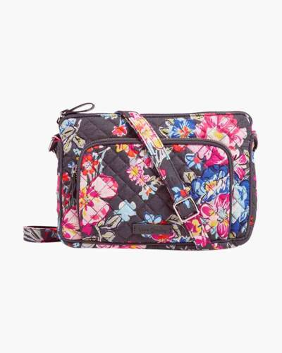 Iconic RFID Little Hipster in Pretty Posies