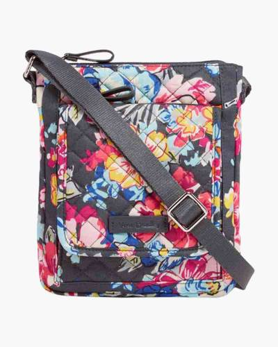 Iconic RFID Mini Hipster in Pretty Posies