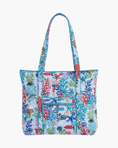 Vera Bradley Spring Tide Navy Insulated Cooler Bag | The ... - photo#31
