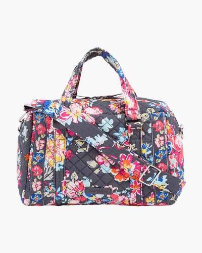 Iconic 100 Handbag in Pretty Posies
