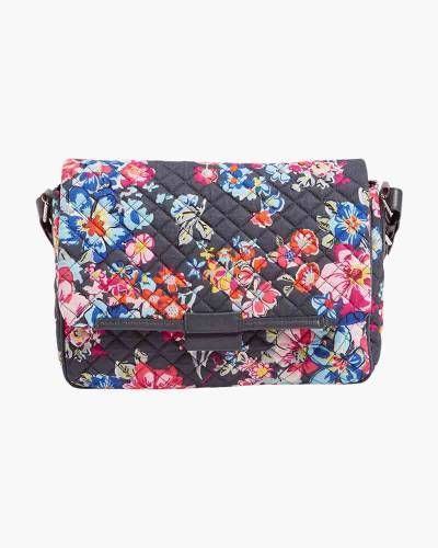 Iconic Shoulder Bag in Pretty Posies