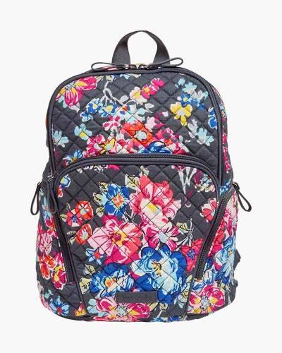 Hadley Backpack in Pretty Posies