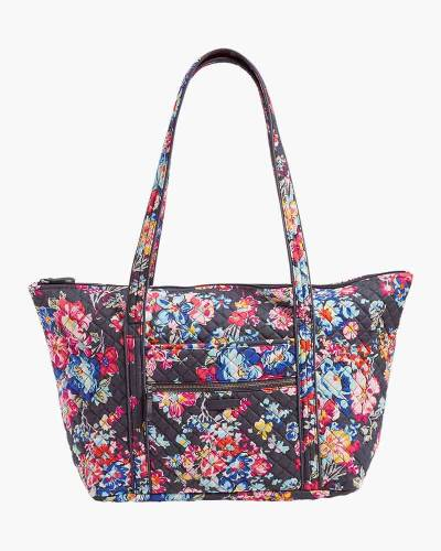 Iconic Miller Travel Bag in Pretty Posies