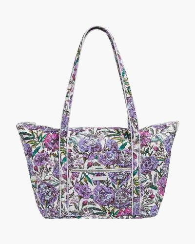 Iconic Miller Travel Bag in Lavender Meadow