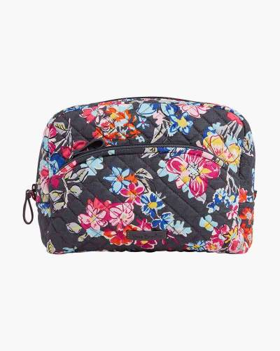 Iconic Large Cosmetic in Pretty Posies