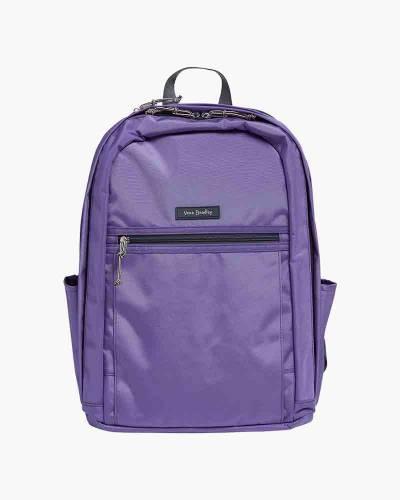 Lighten Up Grand Backpack in Wisteria
