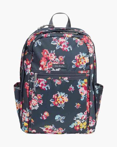 Lighten Up Grand Backpack in Tossed Posies