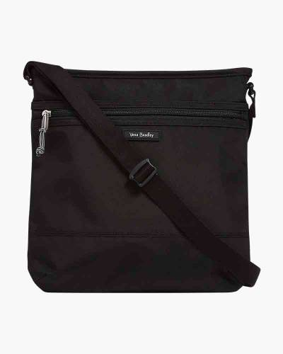 Lighten Up Slim Crossbody in Black