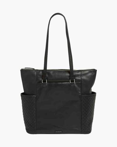 Carryall Large Tote in Black