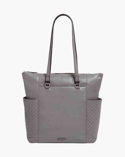 Carryall Large Tote in Storm Cloud