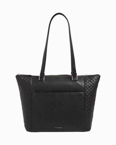 Carryall Small Tote in Black