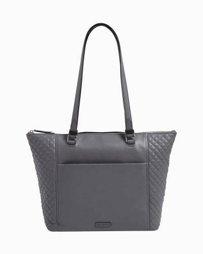 Carryall Small Tote in Storm Cloud