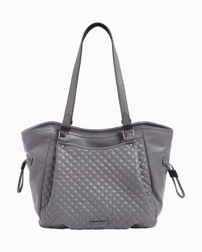 Carryall Glenna in Storm Cloud