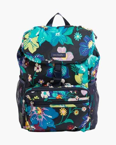 Lighten Up Daytripper Backpack in Firefly Garden