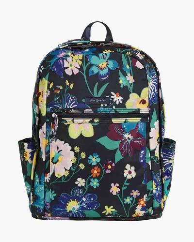 Lighten Up Grand Backpack in Firefly Garden