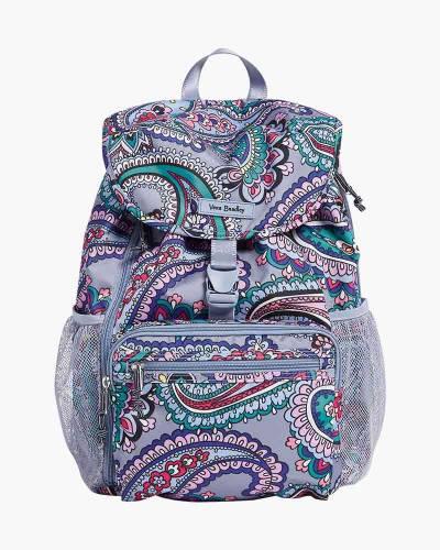 Lighten Up Daytripper Backpack in Kona Paisley