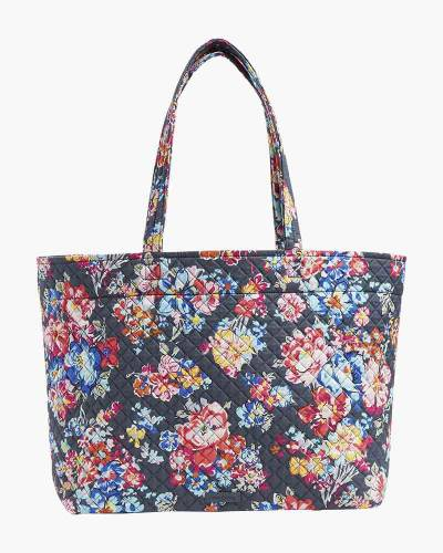 Iconic Grand Tote in Pretty Posies