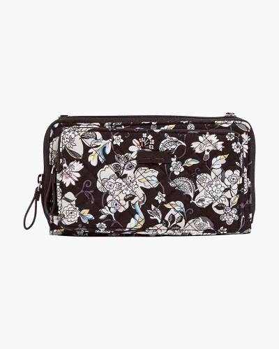 Iconic Deluxe All Together Crossbody in Holland Garden