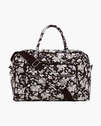 Iconic Weekender Travel Bag in Holland Garden