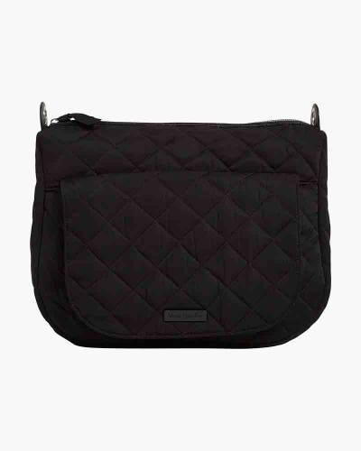 Carson Shoulder Bag in Black