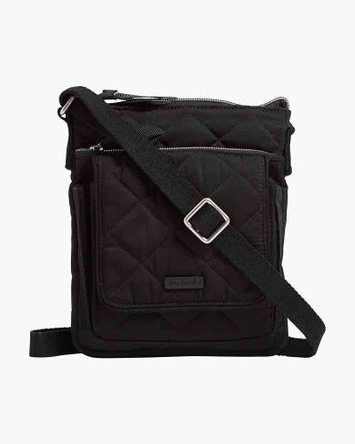 Iconic RFID Mini Hipster in Black