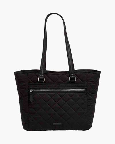 Iconic Work Tote in Black