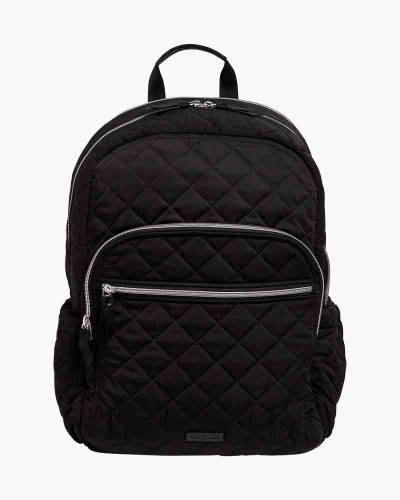 Iconic Campus Backpack in Black