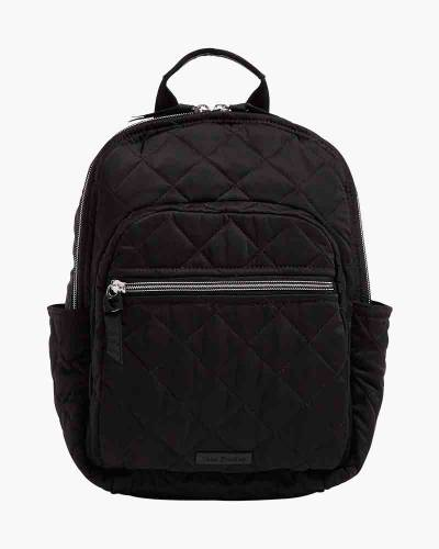 Iconic Small Backpack in Black