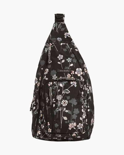 Lighten Up Sling Backpack in Holland Bouquet