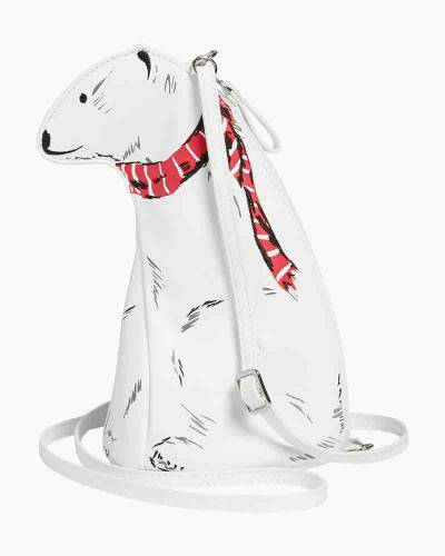 Polar Bear Crossbody in Beary Merry