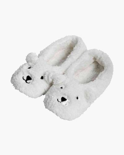 Cozy Life Slippers in Beary Merry