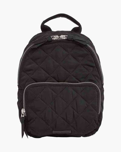 Iconic Mini Backpack in Black