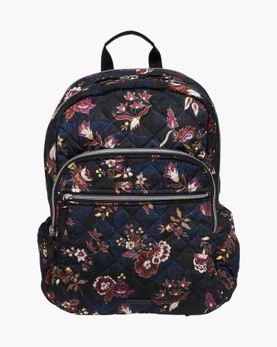 Iconic Campus Backpack in Garden Dream