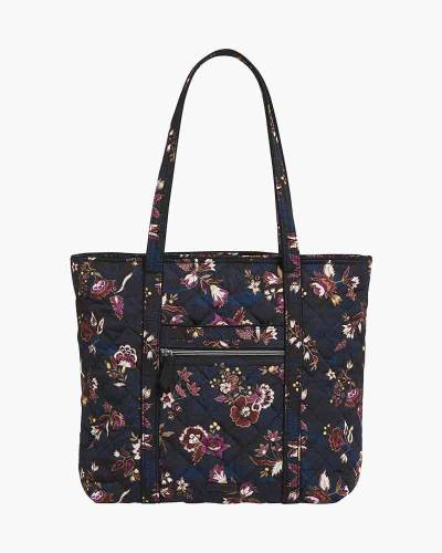 Iconic Vera Tote Bag in Garden Dream