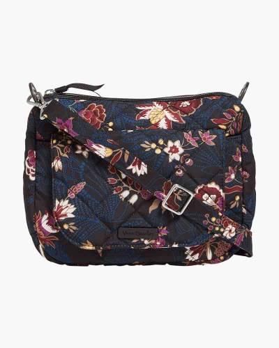 Carson Mini Shoulder Bag in Garden Dream