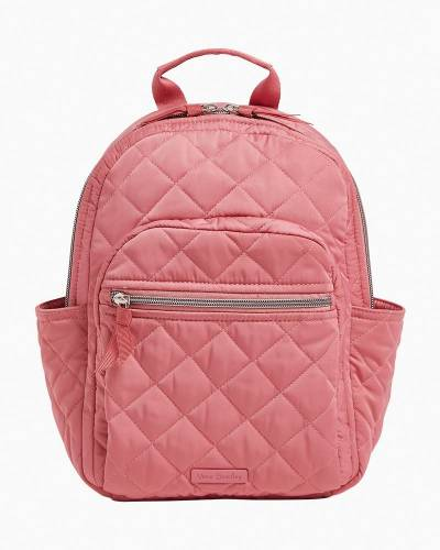 Iconic Small Backpack in Strawberry Ice