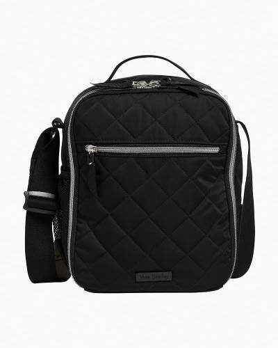 Deluxe Lunch Bunch Bag in Black