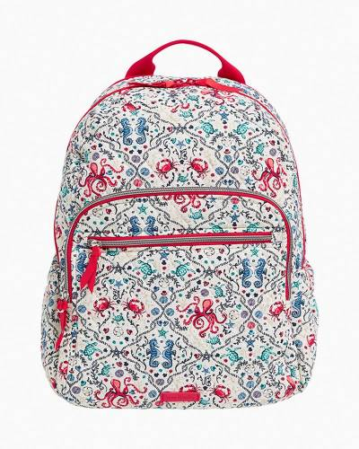 Campus Backpack in Sea Life