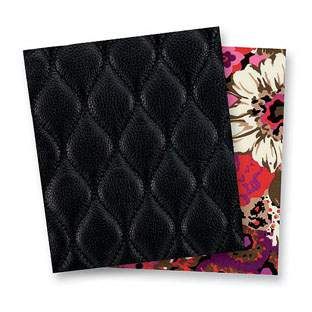 Vera Bradley Patterns Black