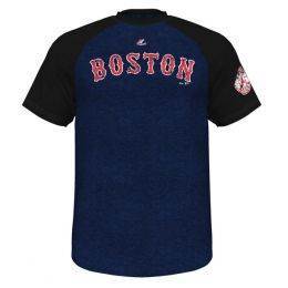 Majestic Boston Red Sox Club Favorite Tee