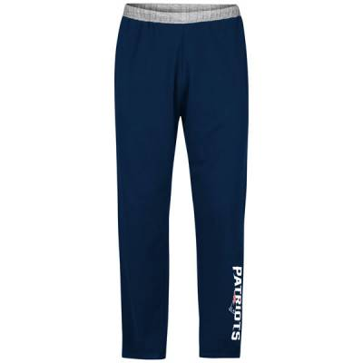 Men's New England Patriots Swift Motion Sweatpants
