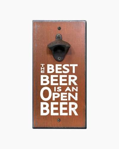 The Best Beer Wall Bottle Opener