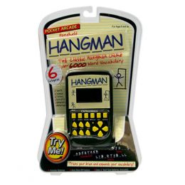 Westminster Inc. Electronic Hangman Game