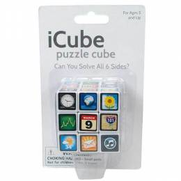 Westminster Inc. iCube Puzzle