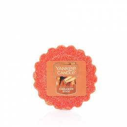 Yankee Candle Cinnamon Stick Tarts Wax Melt